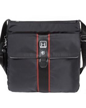 Hedgren Crossover Bag Casual Chic Mahi Black