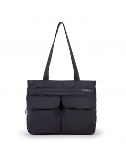Hedgren Tote Bag Inner City Caja Black