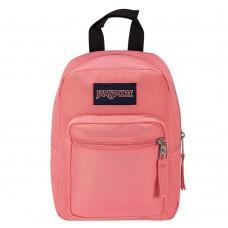 JanSport Lunch Bag Big Break Strawberry Pink