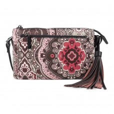 Joanel Color Power Crossbody Bag
