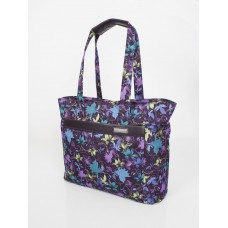 "Ricardo Beverly Hills Shopper Tote 18"" California 2.0 Lily Combo"