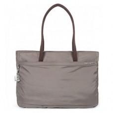 Hedgren Tote Bag Inner City Leah Sepia