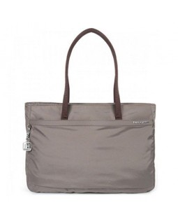 Hedgren Tote Bag Inner City Leah Sepia