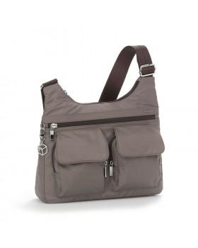 Hedgren Shoulder Bag Inner City Prairie Sepia