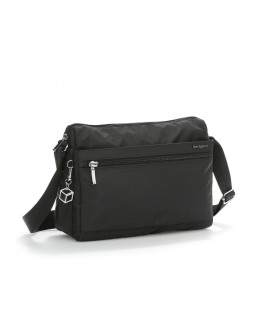 Hedgren Eye M Inner City Shoulder Bag Black