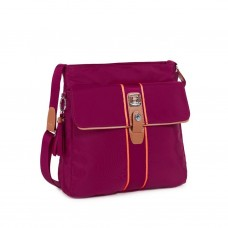 Hedgren Crossover Bag Casual Chic Mahi Purple Potion
