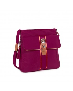 Hedgren Crossover Bag Casual Chic Mahi Purple