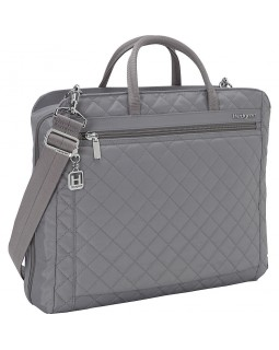 Hedgren Business Bag Diamond Touch Pauline Grey