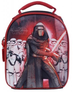 Star Wars Insulated Lunch Bag Storm Troopers Dome