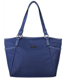 Roots 73 Lunch Handbag Blue