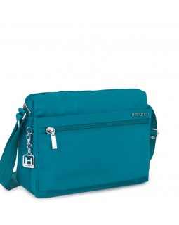 Hedgren Eye M Inner City Shoulder Bag Ocean Depths