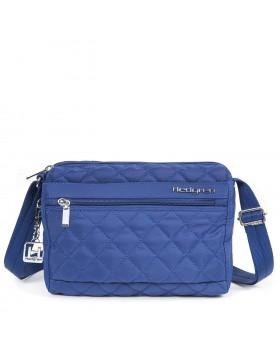 Hedgren Shoulder Bag Diamond Touch Carina Estate Blue