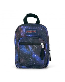 JanSport Lunch Bag Big Break Night Sky