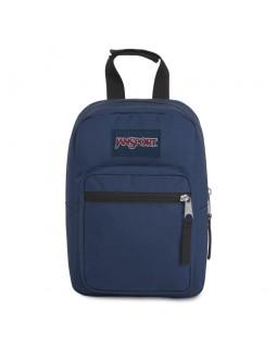 JanSport Lunch Bag Big Break Navy