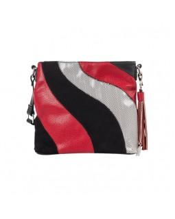 Joanel Chevy Cherry Crossbody Handbag