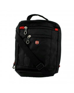 Swiss Gear Wenger Vertical Boarding Bag RFID