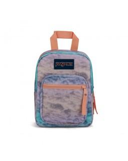 JanSport Lunch Bag Big Break Cotton Candy Clouds