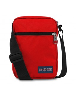 JanSport Weekender Mini Bag Red Tape