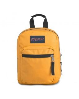 JanSport Lunch Bag Big Break Spectra Yellow