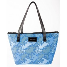 Simon Chang Ladies Cooler Bag Blue