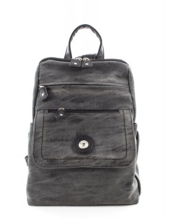 Mouflon Journey Backpack Black Charcoal