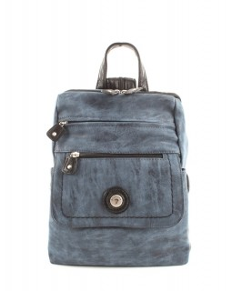 Mouflon Journey Backpack Blue / Black
