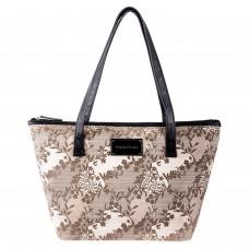 Simon Chang Ladies Cooler Bag Taupe