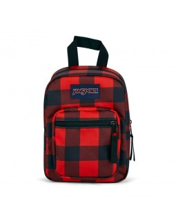 JanSport Lunch Bag Big Break Flannel