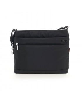 Hedgren Shoulder Bag Inner City Fola Black