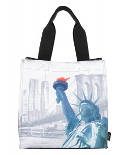 Ciao! Cooler Tote World New York