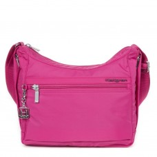 Hedgren Shoulder Bag Inner City Harper's S Pink Flambe