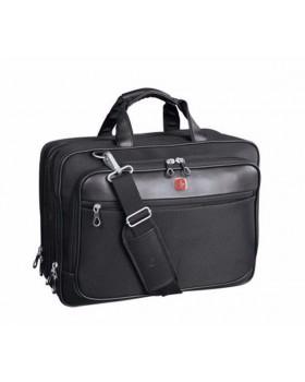 Swiss Gear Top Load Laptop Business Case SmartScan