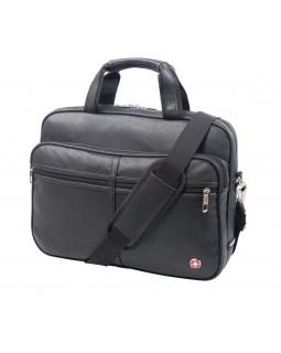 """Swiss Gear 15.6"""" Top Load Laptop Case"""