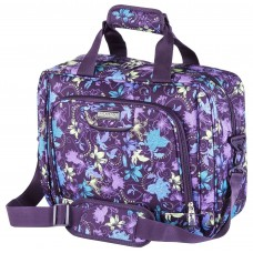 """Ricardo Beverly Hills Deluxe Tote 15"""" California 2.0 Lily Combo"""