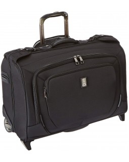 Travelpro Carry-On Rolling Garment Bag Crew 10 Black