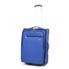 "Ricardo Beverly Hills 24"" Expandable Spinner Luggage Huntington 2.0 Blue"