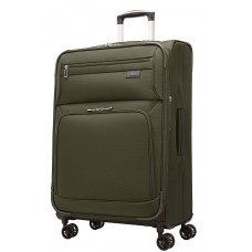 "Skyway 25"" Expandable Spinner Luggage Sigma 5.0 Forest Green"