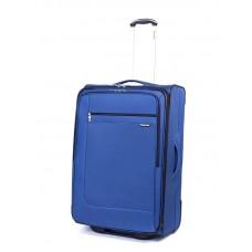 "Ricardo Beverly Hills 28"" Expandable Luggage Sausalito Lites 2.0 Blue"