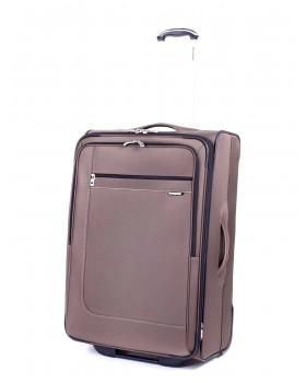 "Ricardo Beverly Hills 28"" Expandable Luggage Sausalito Lites 2.0 Cappuccino"
