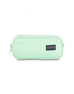 JanSport Large Accessory Pouch Brook Green