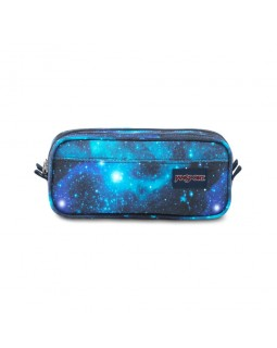 JanSport Large Accessory Pouch Galaxy