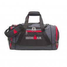 "Ironman 21"" Sport Duffle Grey/Red"