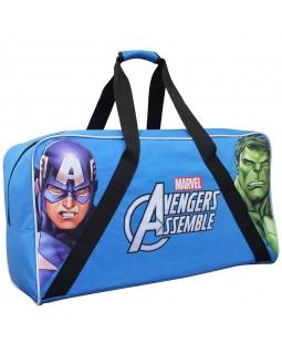"""Marvel Avengers Travel Sport Bag 28"""""""