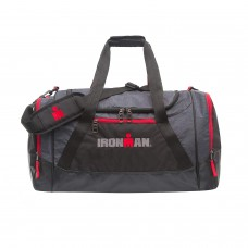 "Ironman 24"" Sport Duffle Grey/Red"