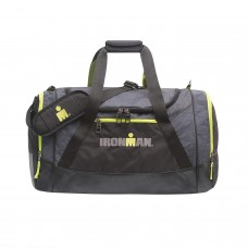 "Ironman 24"" Sport Duffle Grey/Lime"