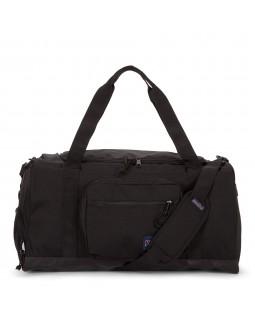 Jansport City Duffle Bag Black