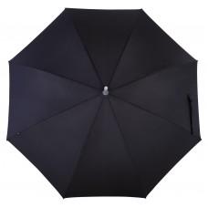 Knirps Stick Windproof Automatic Umbrella Black