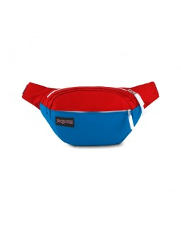 Jansport Fifth Avenue Waist Pack Red/White/Blue