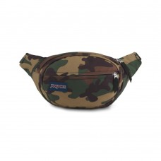 Jansport Fifth Avenue Waist Pack Surplus Camo