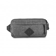 JanSport Waisted Fanny Pack Heathered 600D